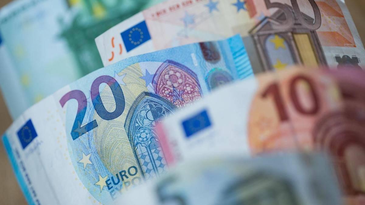 """Zahlungsverkehr: """"Bargeld wird sukzessive abgeschafft"""""""